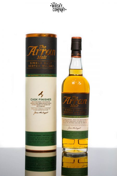 Arran Sauternes Cask Finish Island Single Malt Scotch Whisky (700ml)