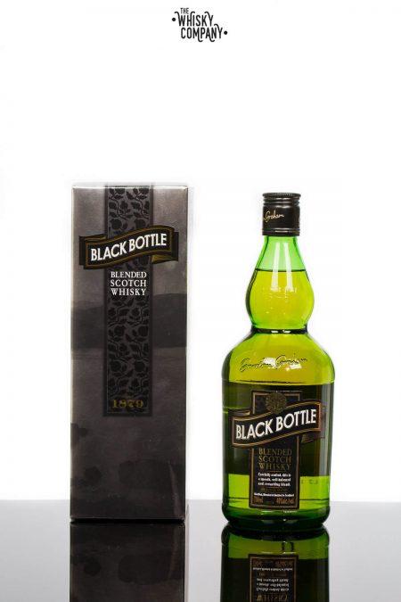 Black Bottle Blended Whisky