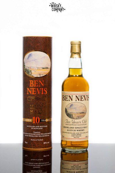 the_whisky_company_ben_nevis_10_years_old_highland_single_malt_scotch_whisky (1 of 1)