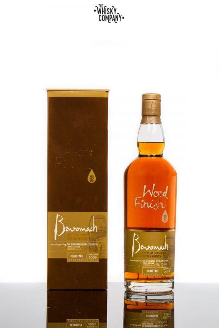 Benromach Hermitage Speyside Single Malt Scotch Whisky (700ml)