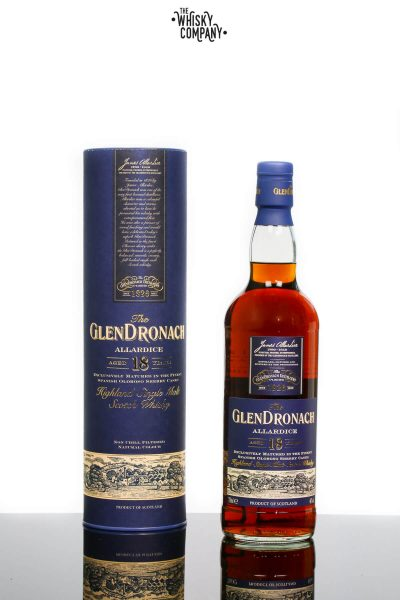 the_whisky_company_glendronach_18 (1 of 1)