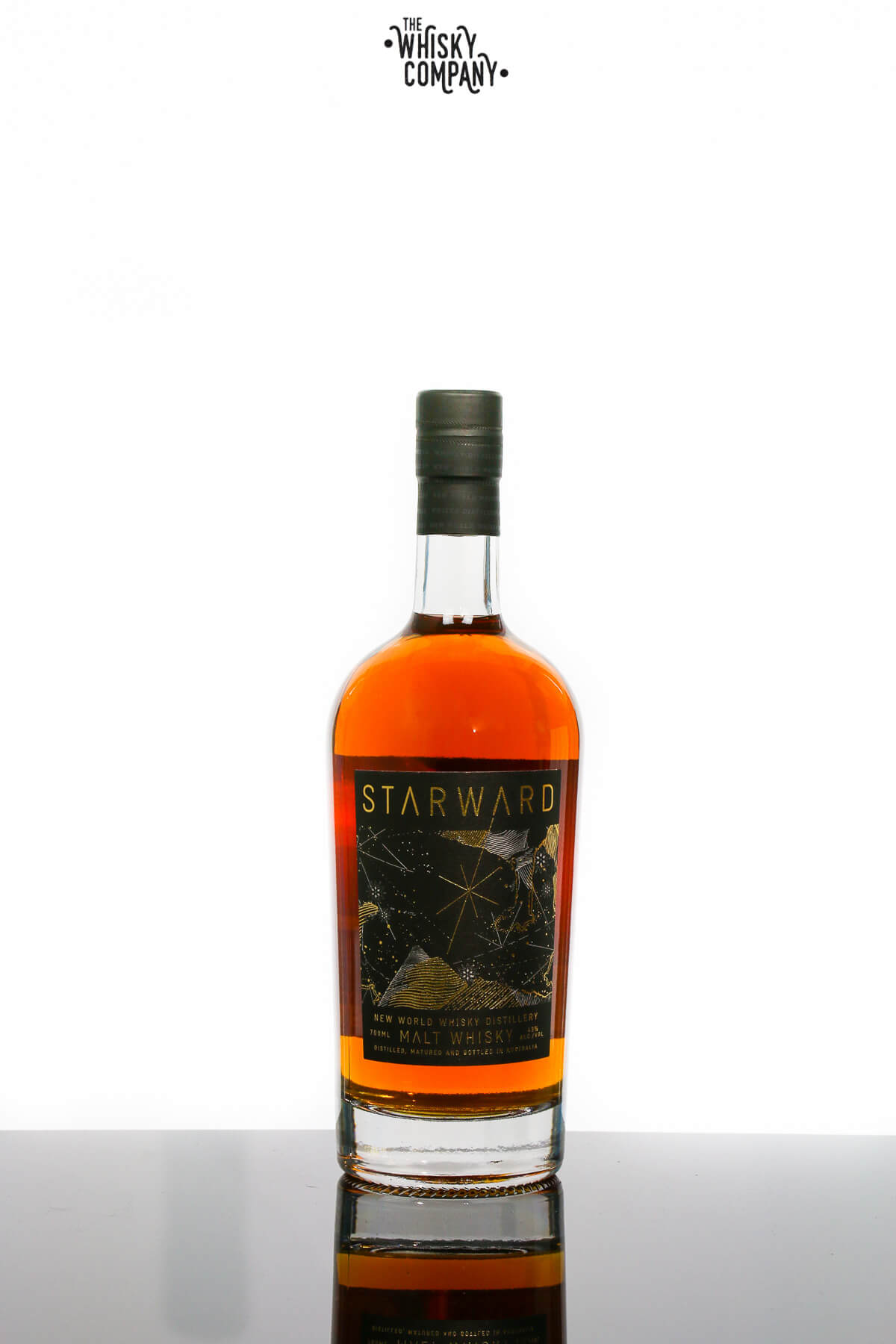 Starward Solera Australian Single Malt Whisky (700ml)
