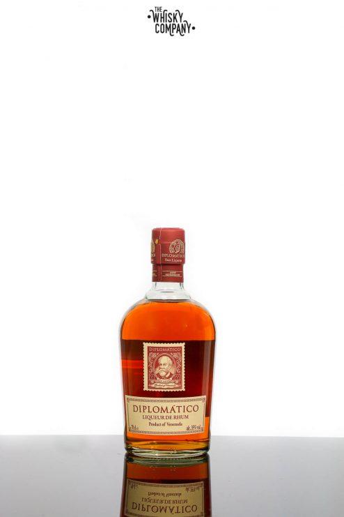 Diplomatico Liqueur De Rhum Venezuela Rum Liqueur