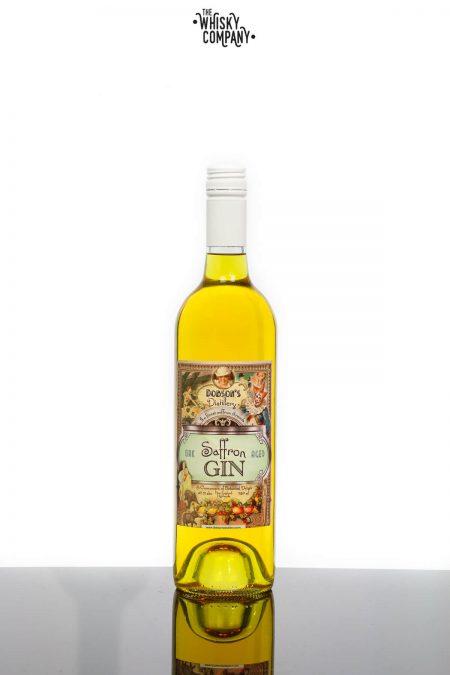 Dobson's Oak Aged Saffron Australian Gin