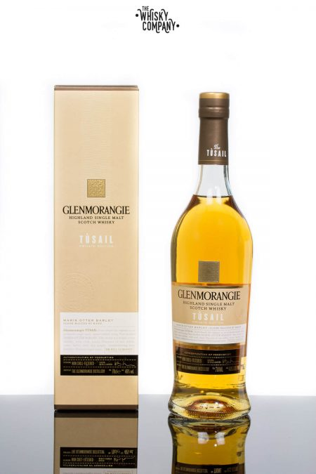 Glenmorangie Tusail Private Edition Highland Single Malt Scotch Whisky (700ml)