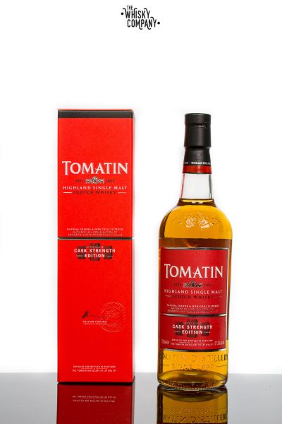 the_whisky_company_tomatin_cask_strength_edition_highland_single_malt_scotch_whisky (1 of 1)