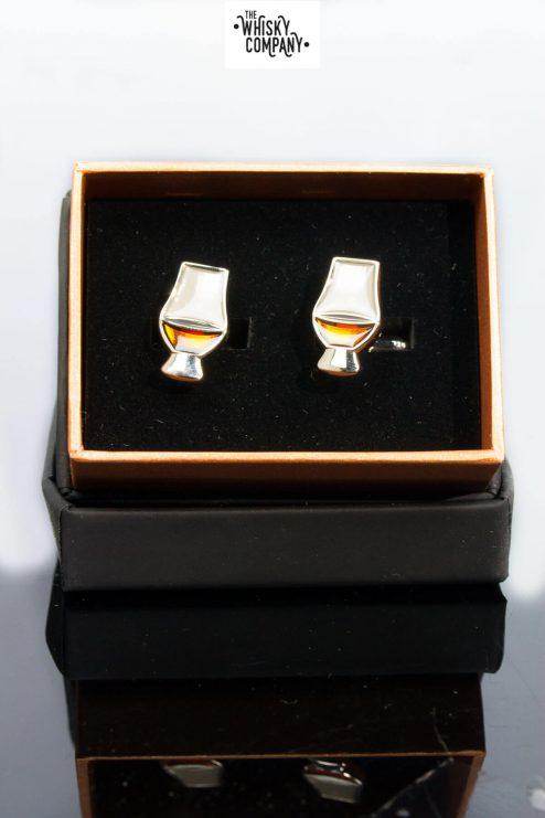 Glencairn Glass Cufflinks
