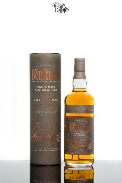 the_whisky_company_benriach_aged_10_years_speyside_single_malt_scotch_whisky (1 of 1)