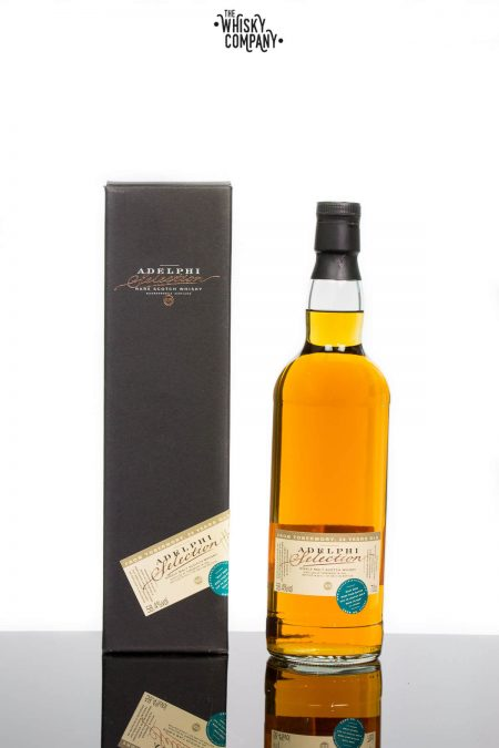 Adelphi 1994 Tobermory 20 Years Old Single Malt Scotch Whisky