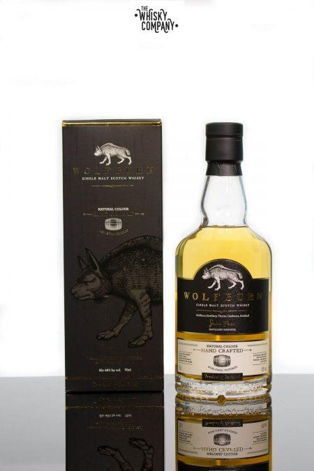 Wolfburn Highland Single Malt Scotch Whisky