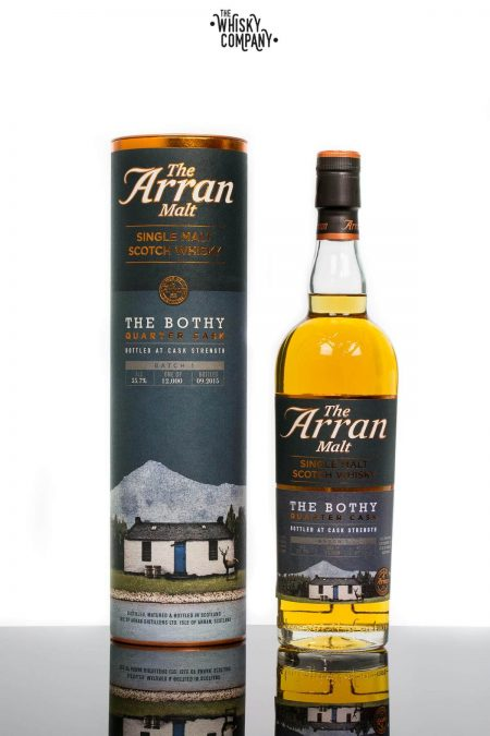 Arran 'The Bothy' Quarter Cask Island Single Malt Scotch Whisky (700ml)