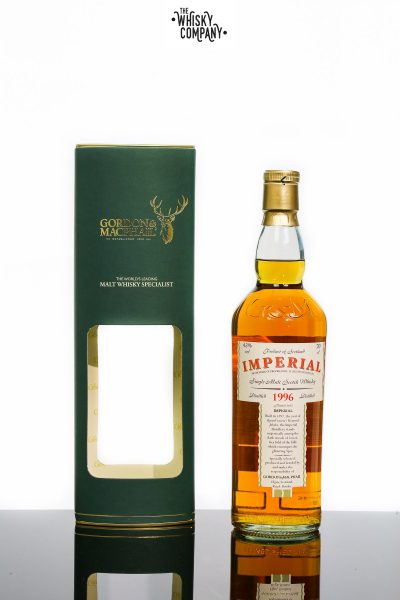 Gordon & MacPhail 1996 Imperial Single Malt Scotch Whisky