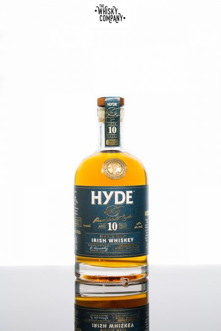 Hyde No. 1 10 Years Old Sherry Cask Finish Single Malt Irish Whiskey