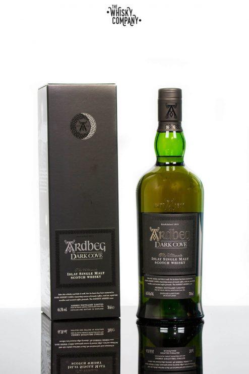 Ardbeg Dark Cove Ardbeg Day Release Limited Edition 2016 Islay Single Malt Scotch Whisky (700ml)