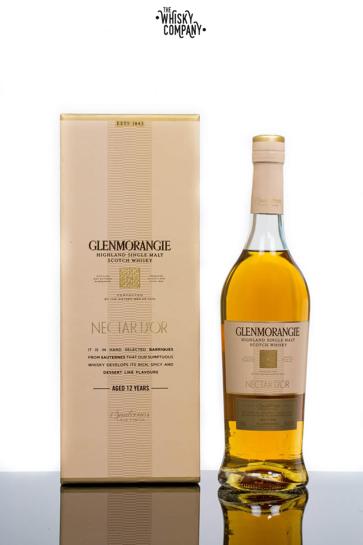 Glenmorangie Nectar D'Or Highland Single Malt Scotch Whisky