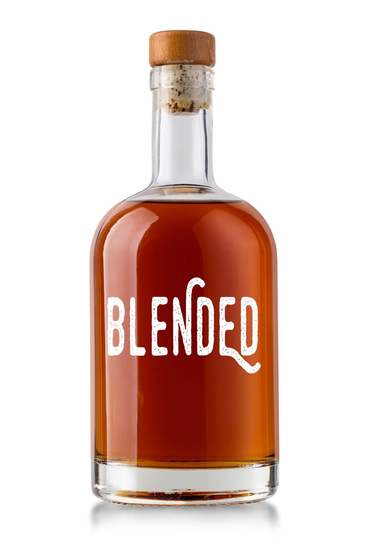 Blended Whiskies