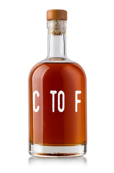 Scottish Single Malt Whisky C to F