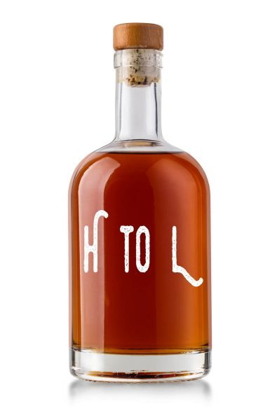 Scottish Single Malt Whisky H to L