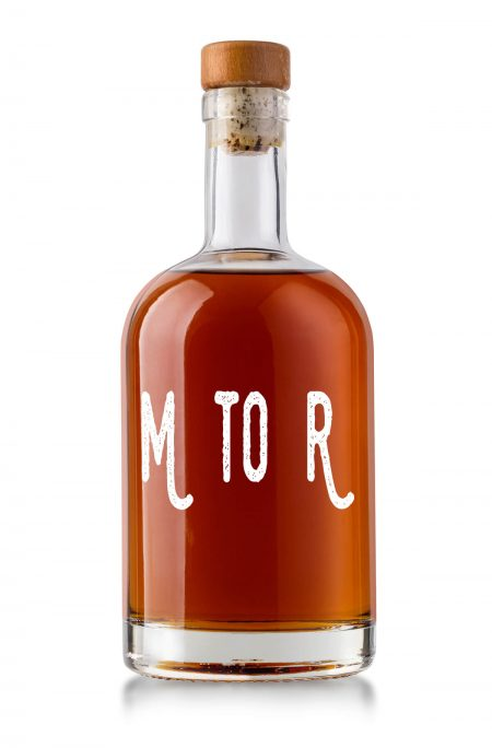 Scottish Single Malt Whisky M to R