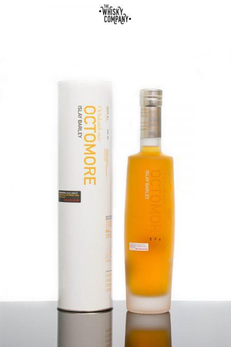 Bruichladdich Octomore 6.3 Islay Single Malt Scotch Whisky (700ml)