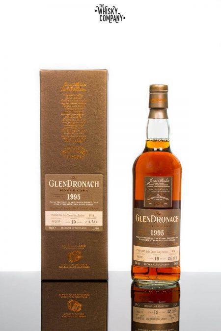 GlenDronach 1995 Single Cask Aged 19 Years #4034 Highland Single Malt Scotch Whisky