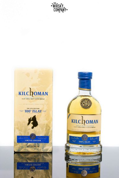the_whisky_company_kilchoman_100%_islay_6th_edition_islay_single_malt_scotch_whisky (1 of 1)