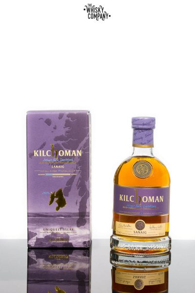 the_whisky_company_kilchoman_sanaig_islay_single_malt_scotch_whisky (1 of 1)