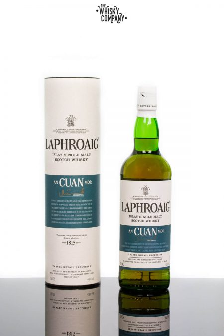 Laphroaig An Cuan Mor Islay Single Malt Scotch Whisky
