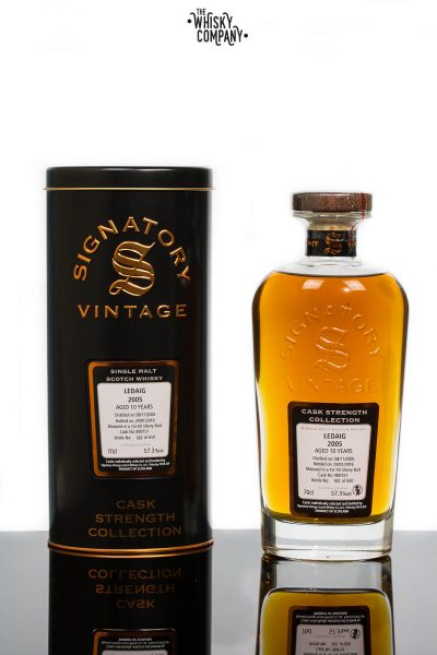 the_whisky_company_signatory_vintage_2005_ledaig_Aged_10_years_island_single_malt_scotch_whisky (1 of 1)