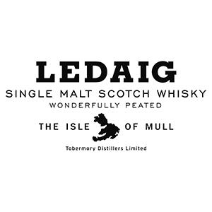 Ledaig Scottish Distillery