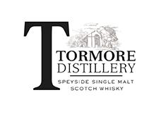 Tormore Scottish Distillery