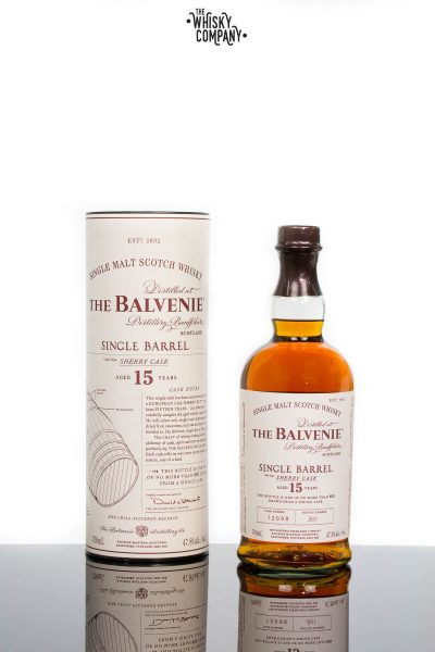 the_whisky_company_balvenie_15_sherry_cask (1 of 1)