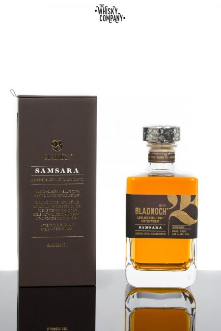 Bladnoch Samsara Lowland Single Malt Scotch Whisky (700ml)