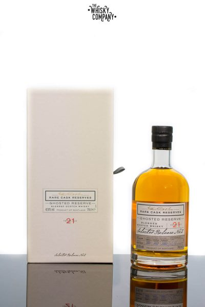 the_whisky_company_william_grant_sons_ghosted_reserve_21_years_old_blended_scotch_whisky (1 of 1)