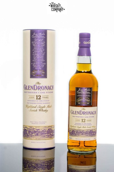 the_whisky_company_glendronach_aged_12_years_sauternes_cask_finish_highland_single_malt_scotch_whisky (1 of 1)