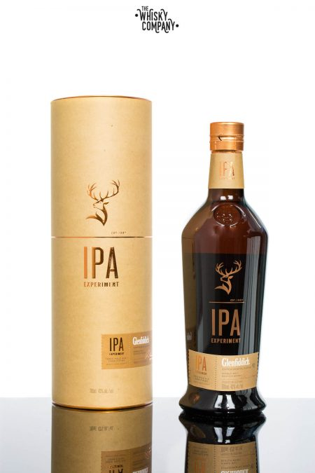 Glenfiddich IPA Experiment Speyside Single Malt Scotch Whisky