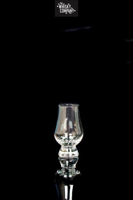 Wee Glencairn 'Whisky Tasting' Glass 6 Pack
