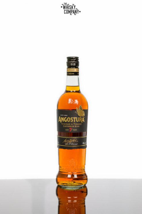 Angostura Aged 7 Years Caribbean Rum