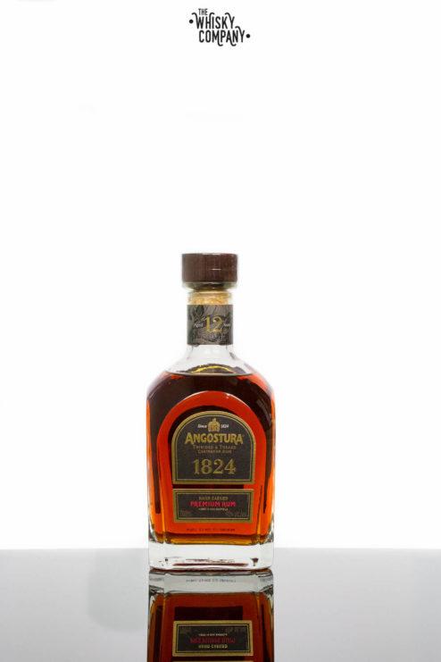 Angostura 1824 Caribbean Rum