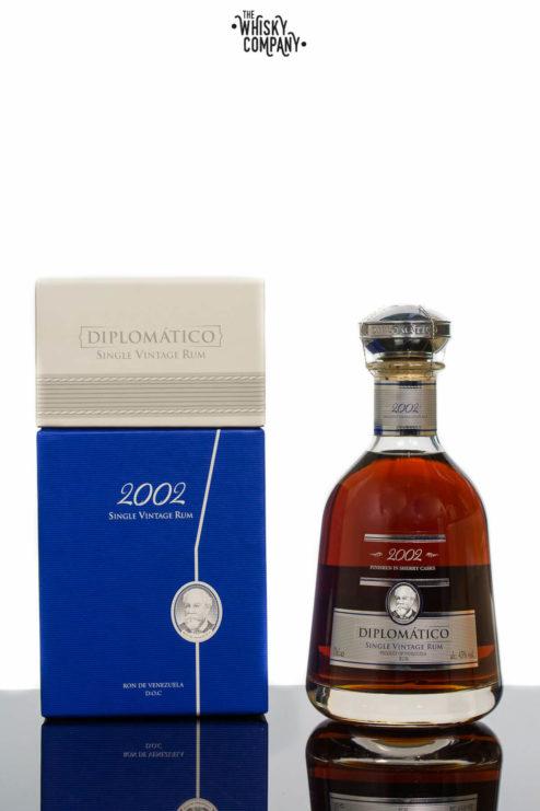 Diplomatico 2002 Single Vintage Rum