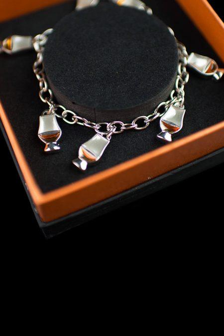 Glencairn Glass Bracelet