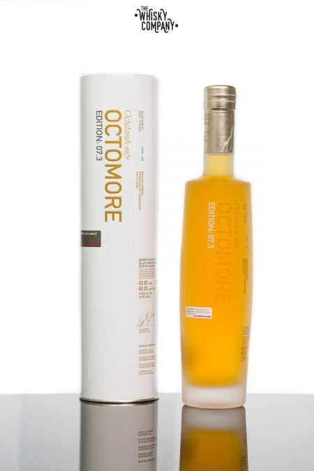 Bruichladdich Octomore 7.3 Islay Single Malt Scotch Whisky (700ml)