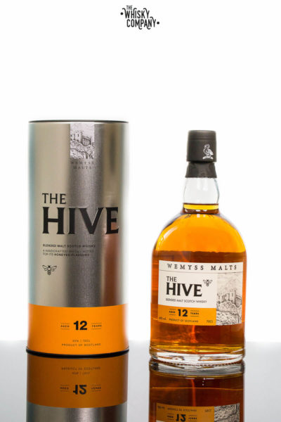 the_whisky_company_wemyss_malts_the_hive_aged_12_years_blended_scotch_whisky (1 of 1)-2