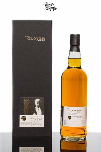 the-whisky-company-adelphi-the-glover-18-years-old-malt-whisky (1 of 1)-2