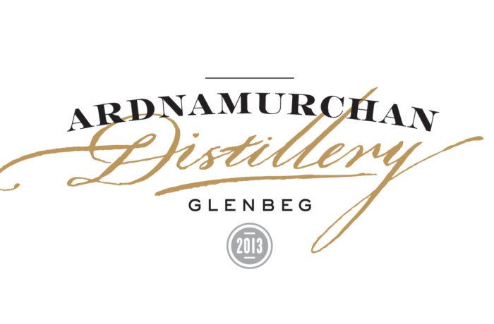 Ardnamurchan Scottish Highland Distillery