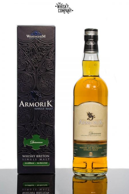 Armorik Devrenn French Single Malt Whisky