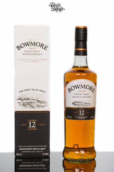the_whisky_company_bowmore_aged_12_years_islay_single_malt_scotch_whisky (1 of 1)-2