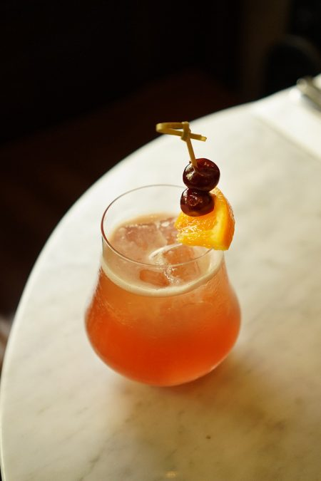 Denver & Liely Australian Designed Gin Glass Batch #1