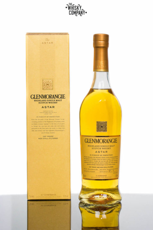 Glenmorangie Astar Highland Single Malt Scotch Whisky (700ml)
