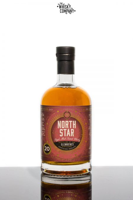 North Star 1996 Glenrothes 20 Year Old Single Malt Scotch Whisky (700ml)